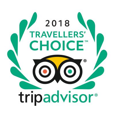 Hotel Böhler: Travellers' Choice 2018