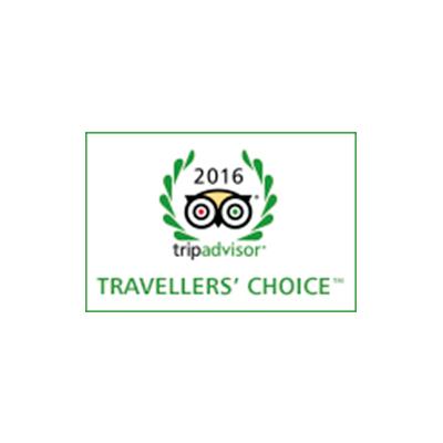 Hotel Böhler: Travellers Choice 2016