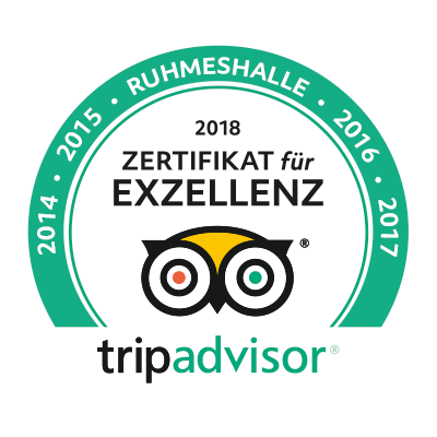 Hotel Böhler: Zertifikat für Exzellenz 2018