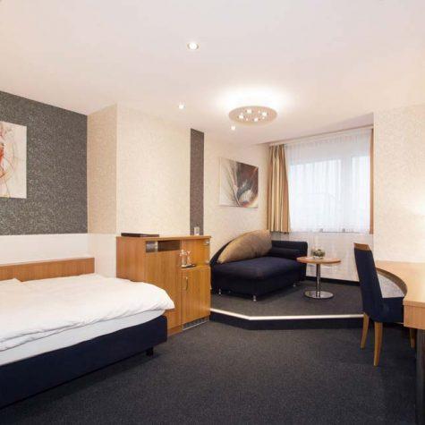 Suite im Hotel Böhler
