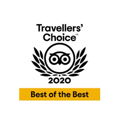 Hotel Böhler: Travellers' Choice 2020